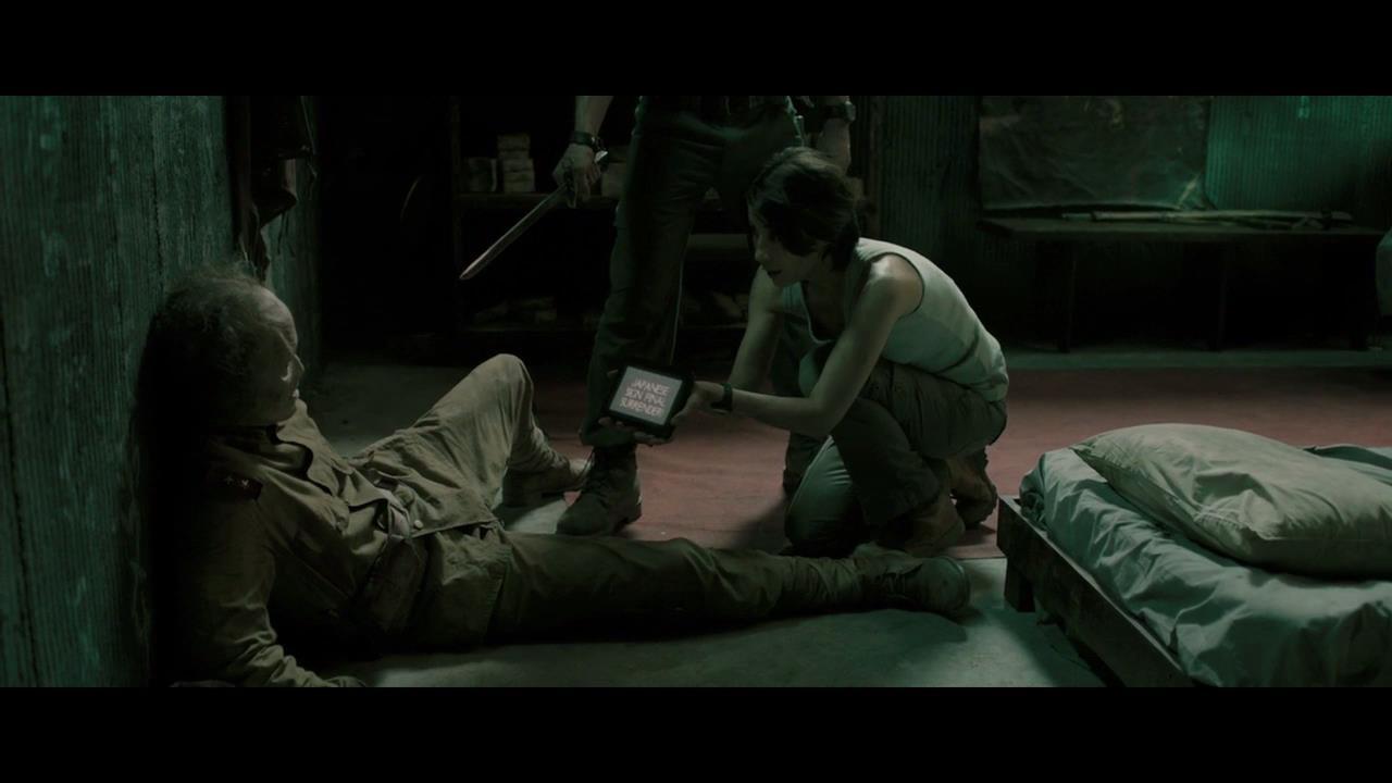 2012恐怖电影《死亡矿坑》2200字,7分钟剧情解说稿-第5张图片