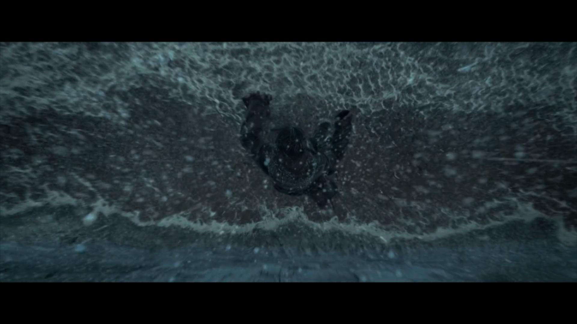 2018《阿尔法:狼伴归途》2700字,7分钟剧情解说稿-第3张图片