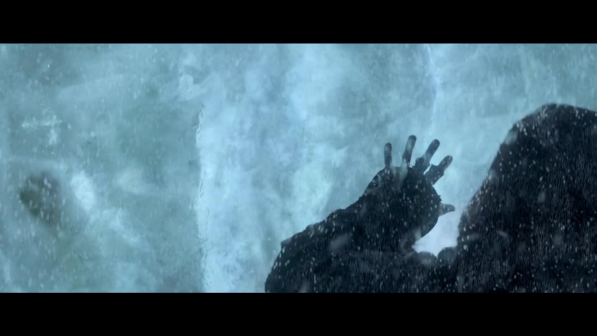2018《阿尔法:狼伴归途》2700字,7分钟剧情解说稿-第11张图片