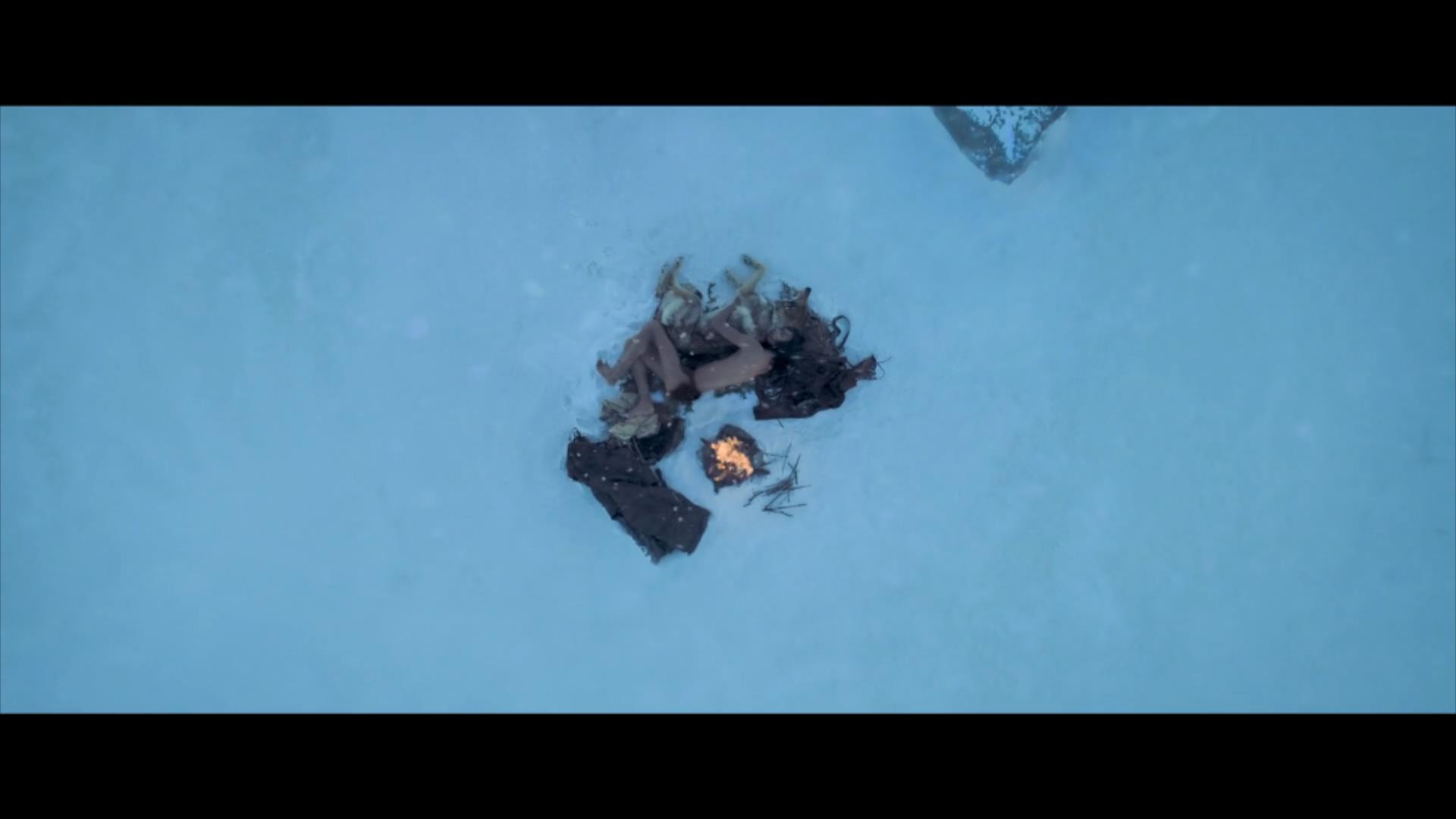 2018《阿尔法:狼伴归途》2700字,7分钟剧情解说稿-第12张图片