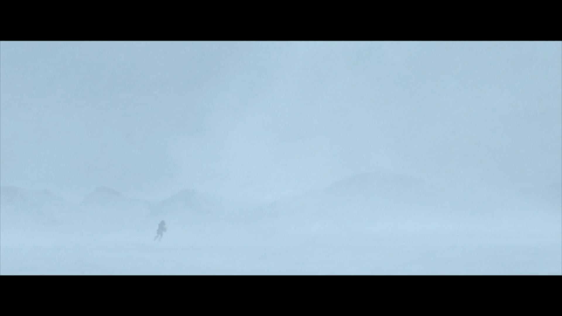 2018《阿尔法:狼伴归途》2700字,7分钟剧情解说稿-第14张图片