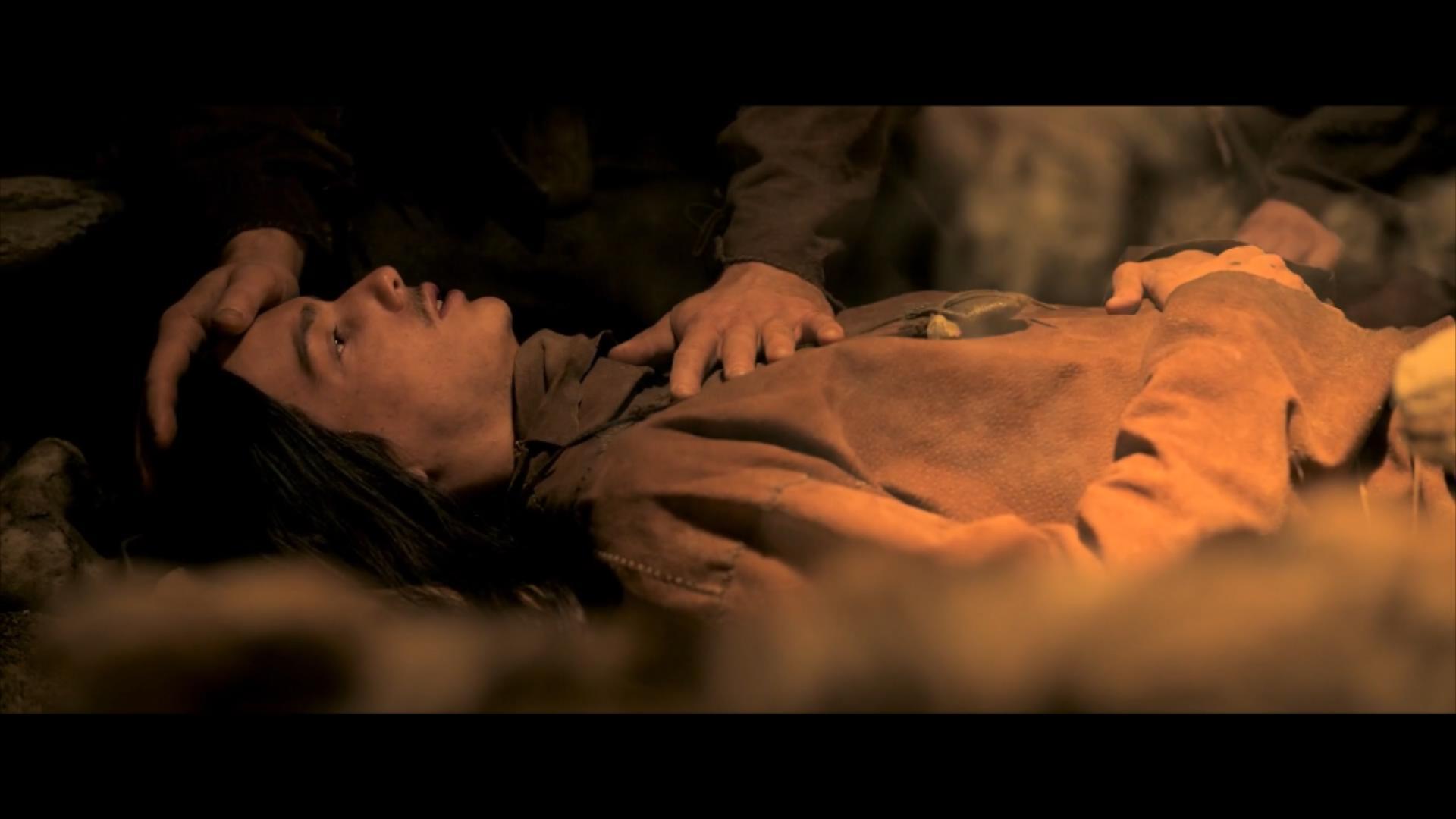 2018《阿尔法:狼伴归途》2700字,7分钟剧情解说稿-第15张图片