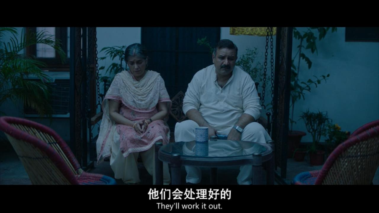 2020印度电影《耳光》2684字,8分钟剧情解说稿-第3张图片