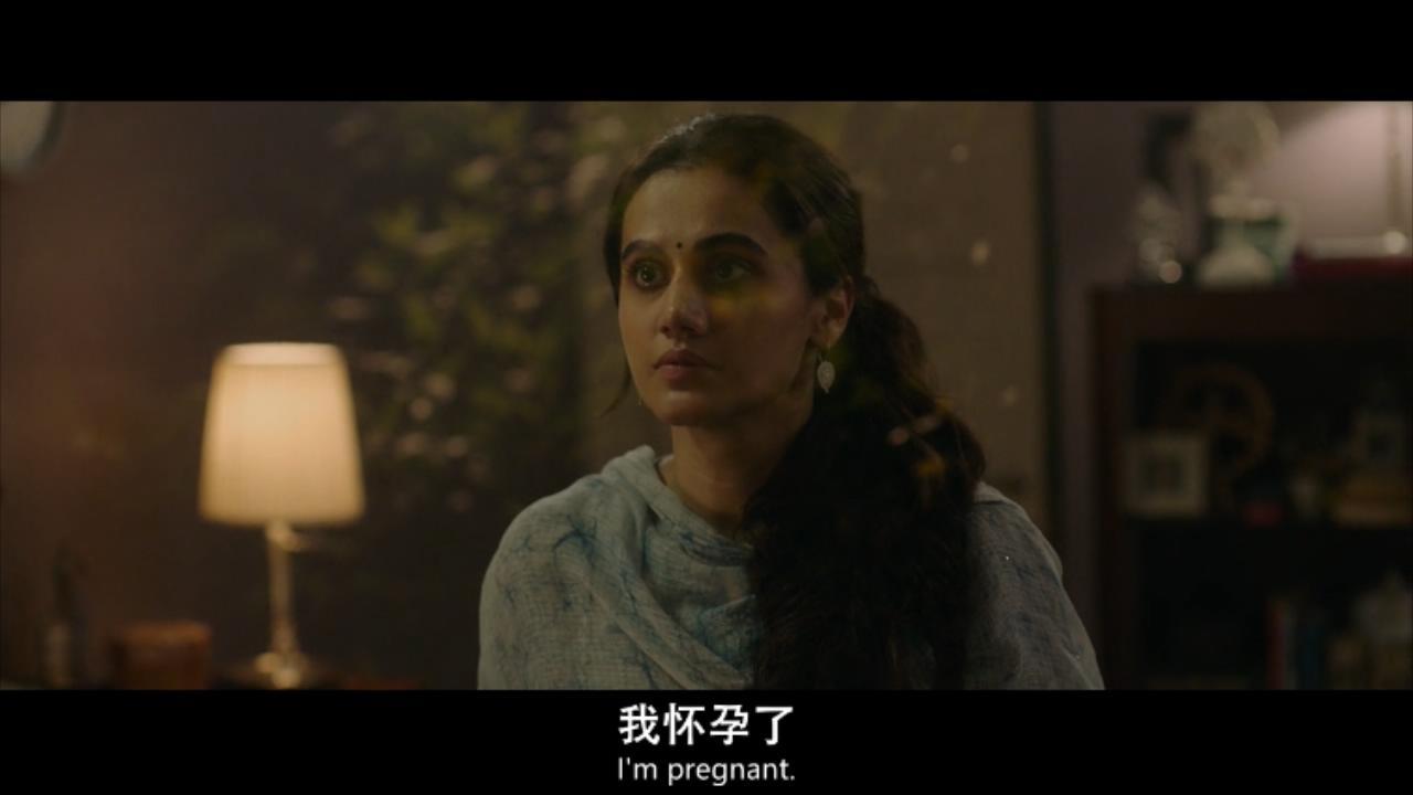 2020印度电影《耳光》2684字,8分钟剧情解说稿-第7张图片