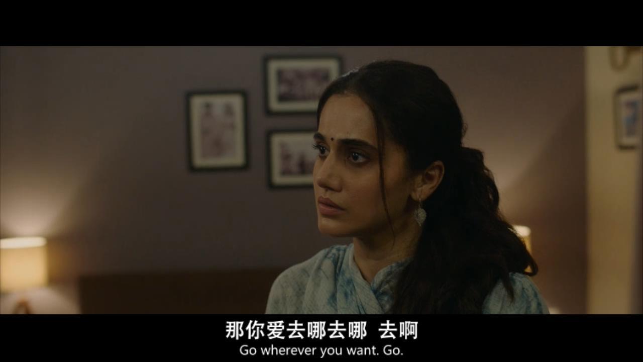 2020印度电影《耳光》2684字,8分钟剧情解说稿-第8张图片