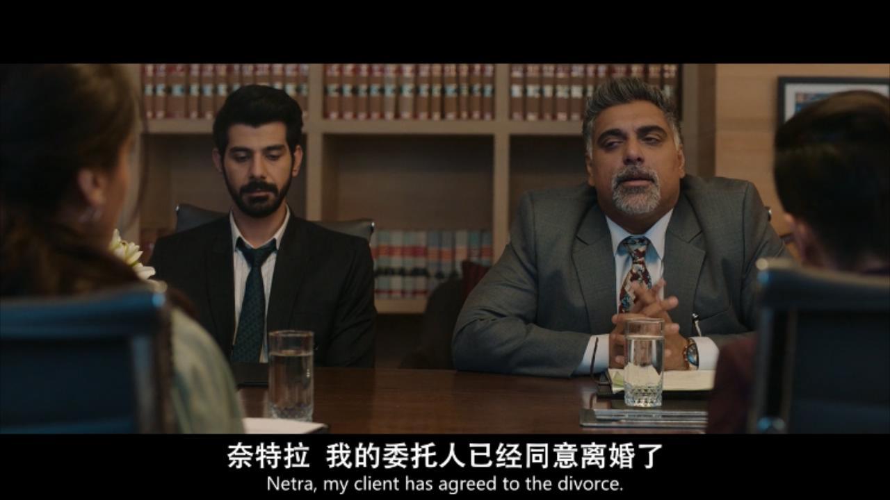 2020印度电影《耳光》2684字,8分钟剧情解说稿-第10张图片