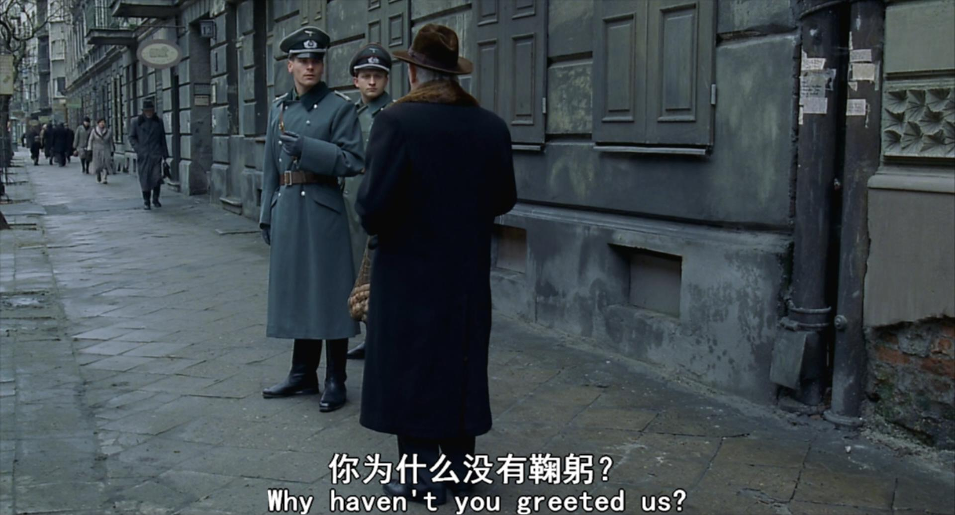 2002残酷剧情片《钢琴家》3800字,10分钟剧情解说稿-第1张图片
