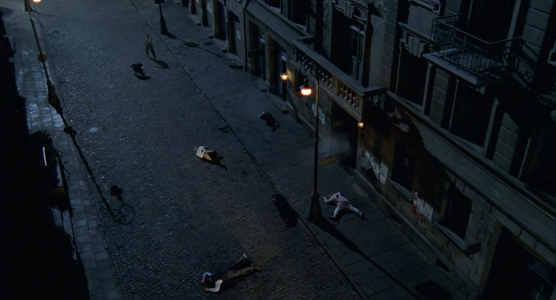 2002残酷剧情片《钢琴家》3800字,10分钟剧情解说稿-第3张图片
