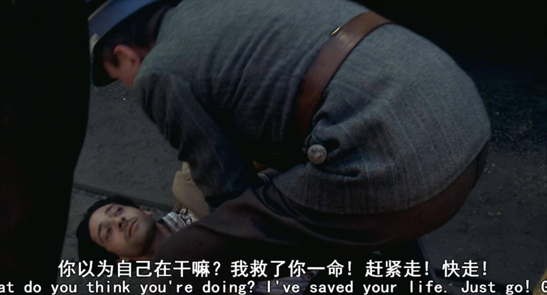 2002残酷剧情片《钢琴家》3800字,10分钟剧情解说稿-第5张图片