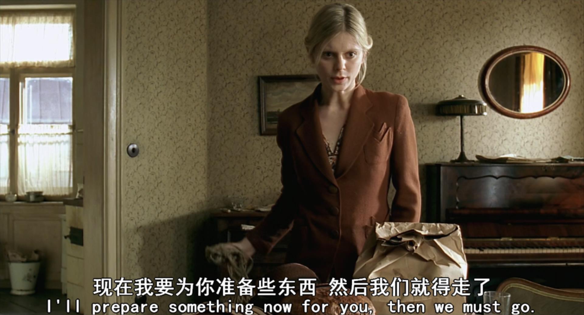 2002残酷剧情片《钢琴家》3800字,10分钟剧情解说稿-第9张图片