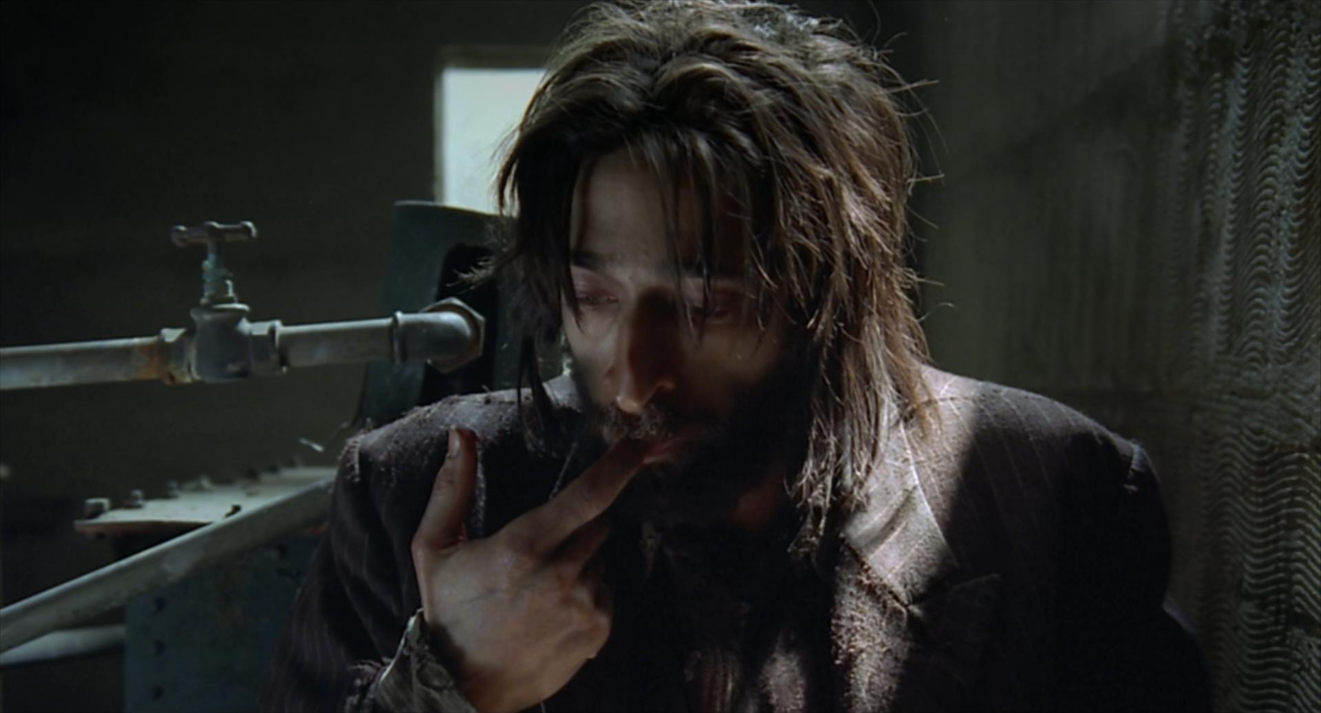 2002残酷剧情片《钢琴家》3800字,10分钟剧情解说稿-第12张图片