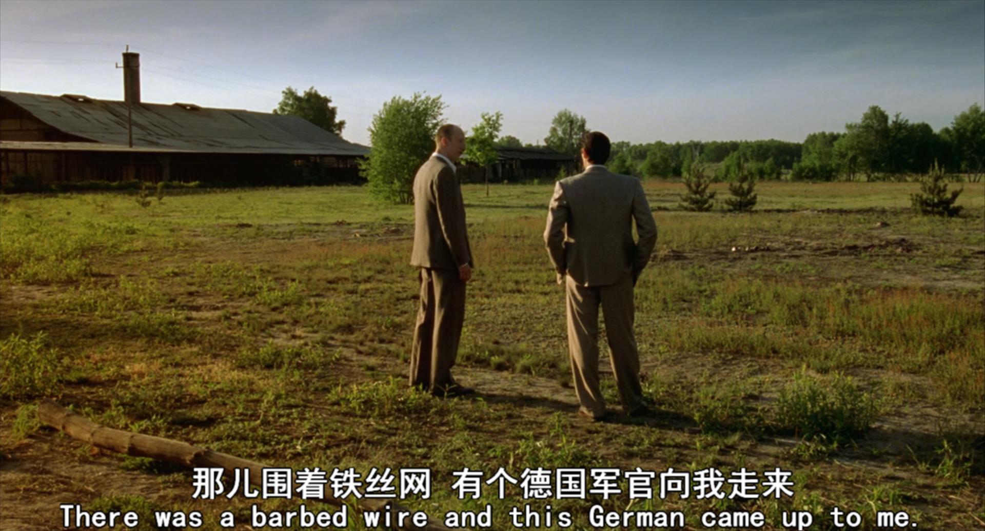 2002残酷剧情片《钢琴家》3800字,10分钟剧情解说稿-第14张图片