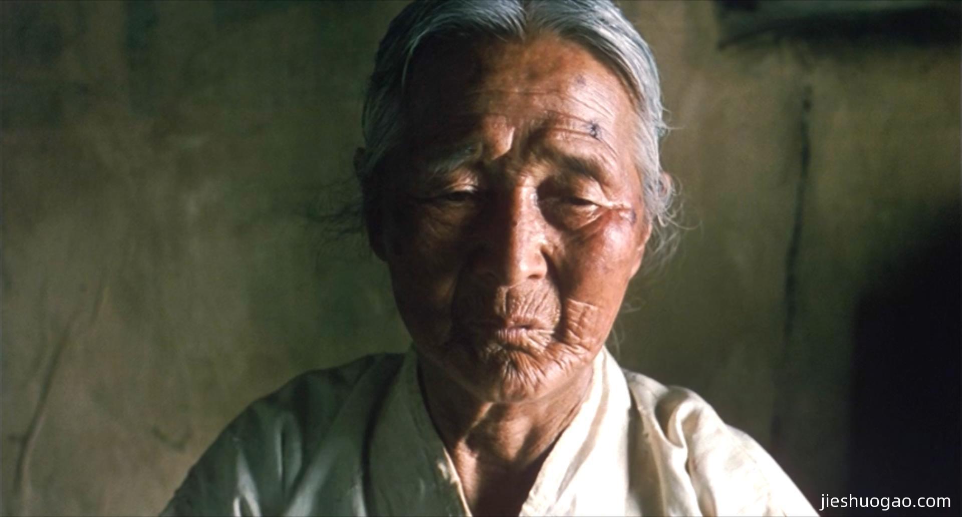 城里的孩子,乡下的外婆 |《外婆的家》8分钟2810字解说稿-第1张图片