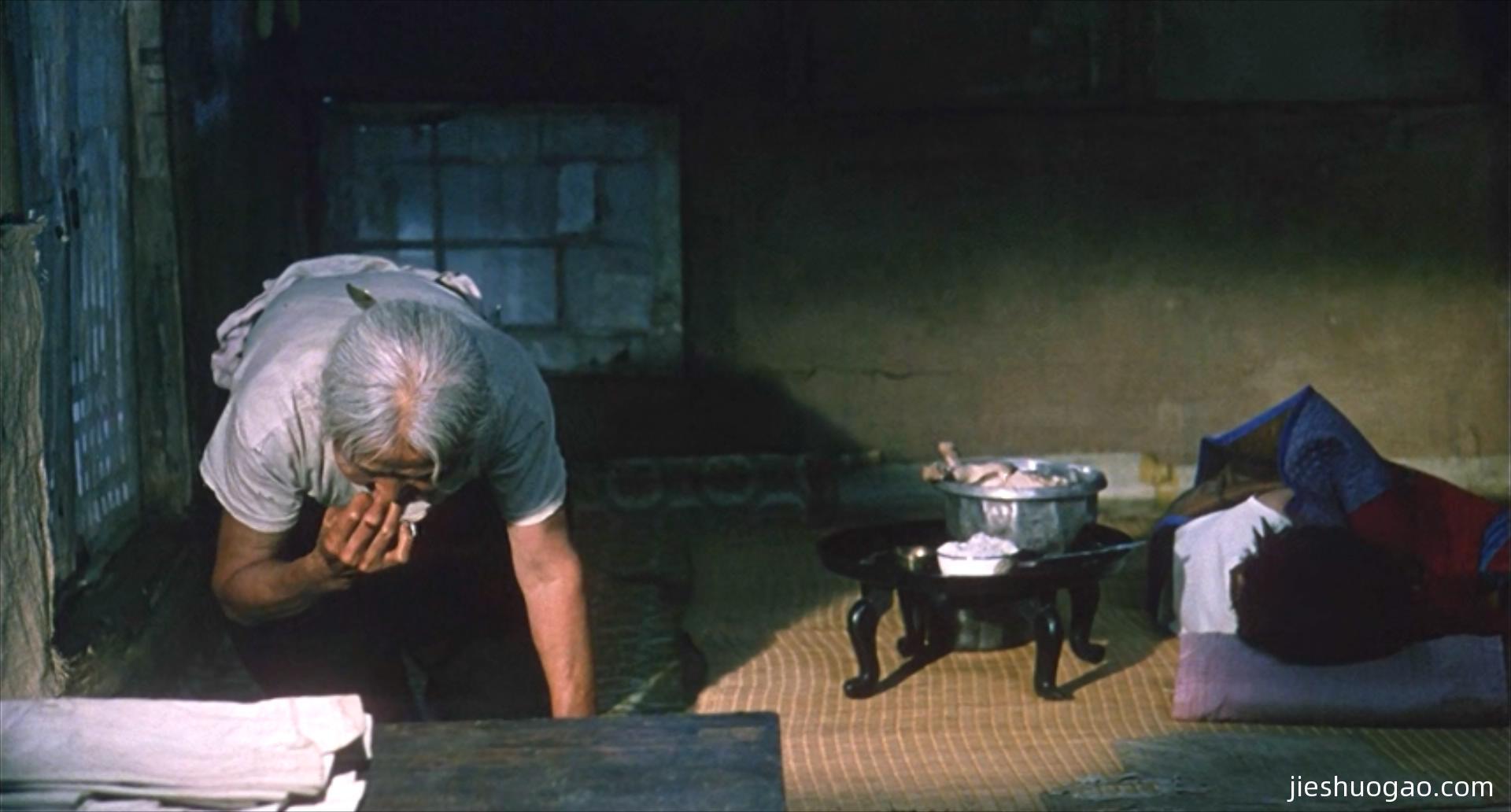 城里的孩子,乡下的外婆 |《外婆的家》8分钟2810字解说稿-第5张图片