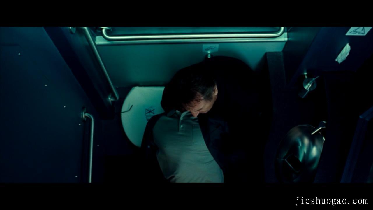 经典密室悬疑|《空中营救》7分钟2718字剧情解说稿-第1张图片