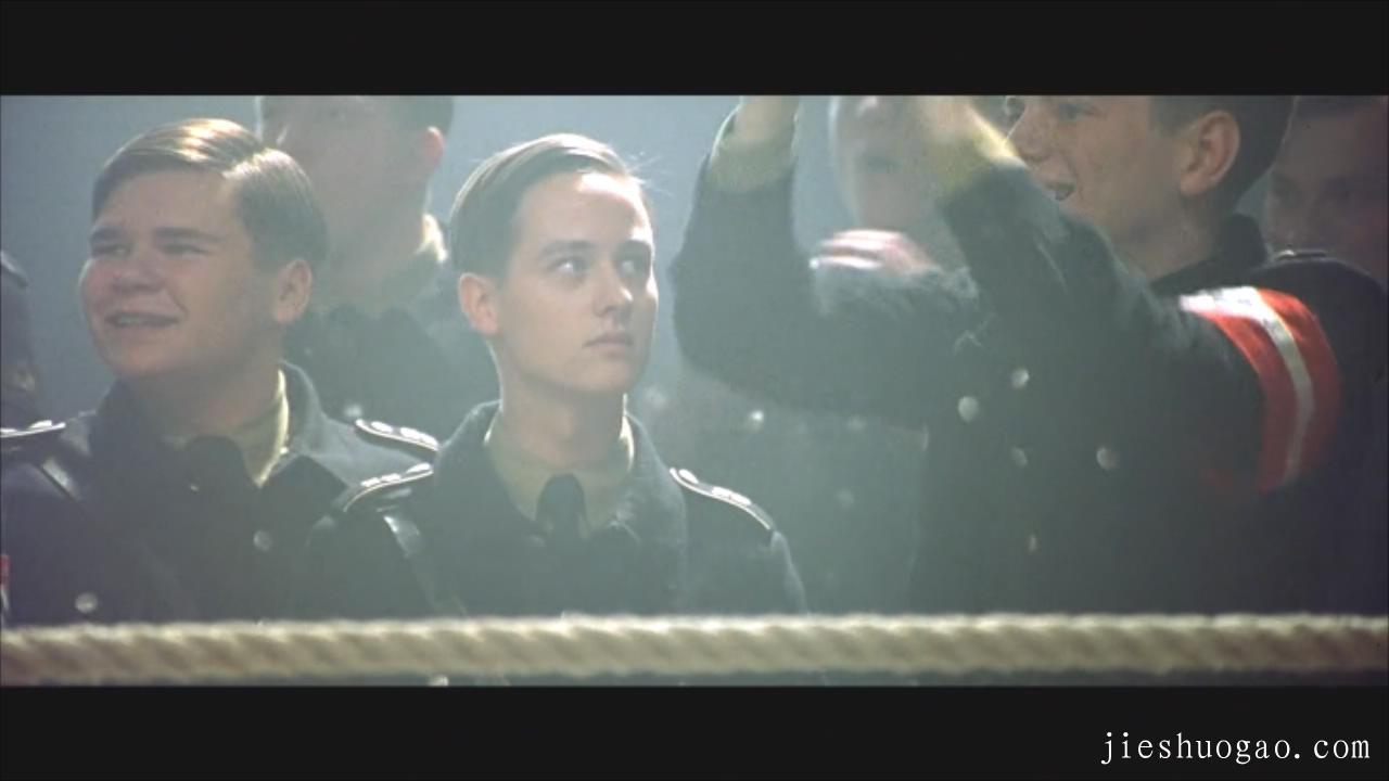 纳粹少年,命运与时代捆绑 《希特勒的男孩》9分钟2773字解说稿-第3张图片