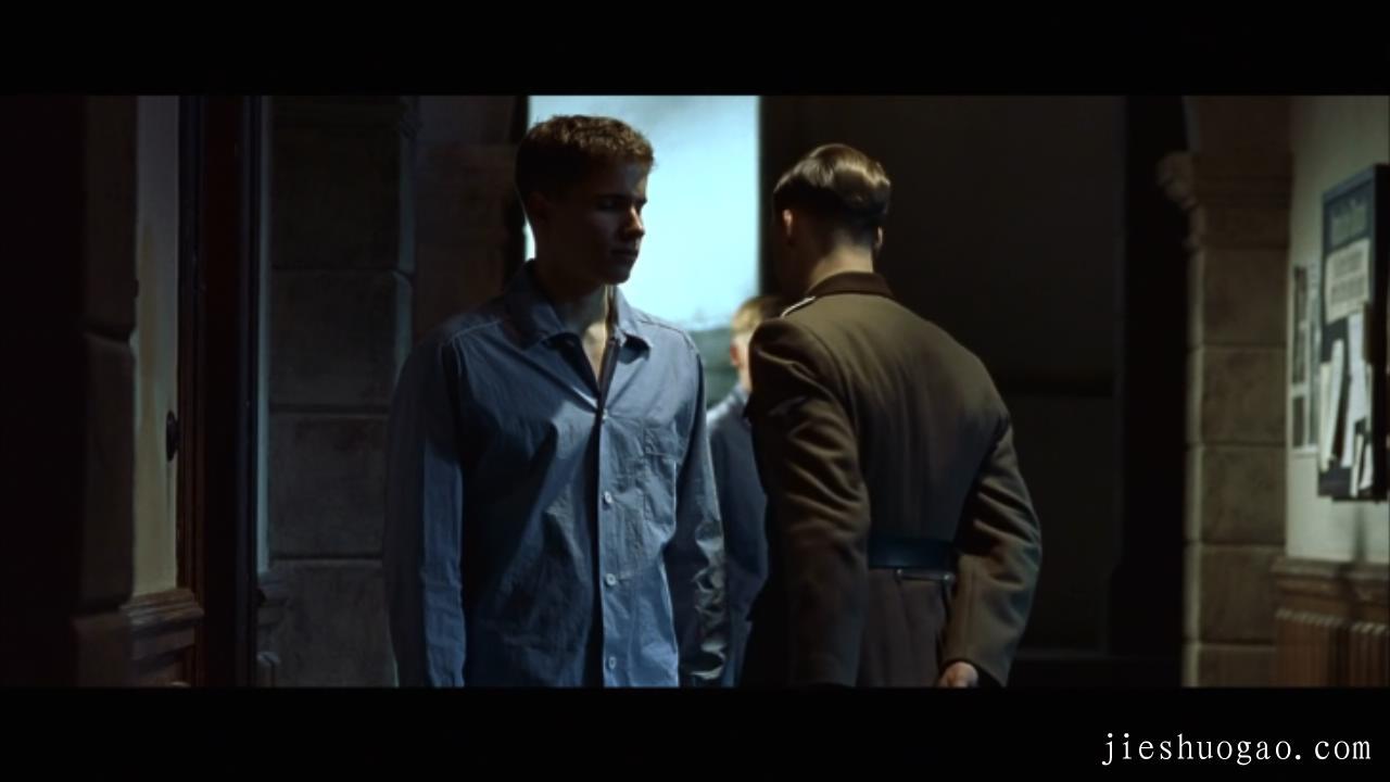纳粹少年,命运与时代捆绑 《希特勒的男孩》9分钟2773字解说稿-第4张图片