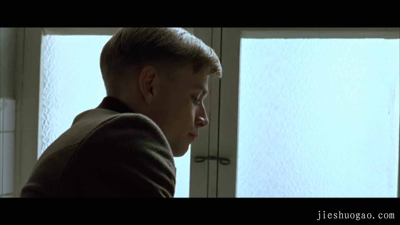 纳粹少年,命运与时代捆绑 《希特勒的男孩》9分钟2773字解说稿-第5张图片